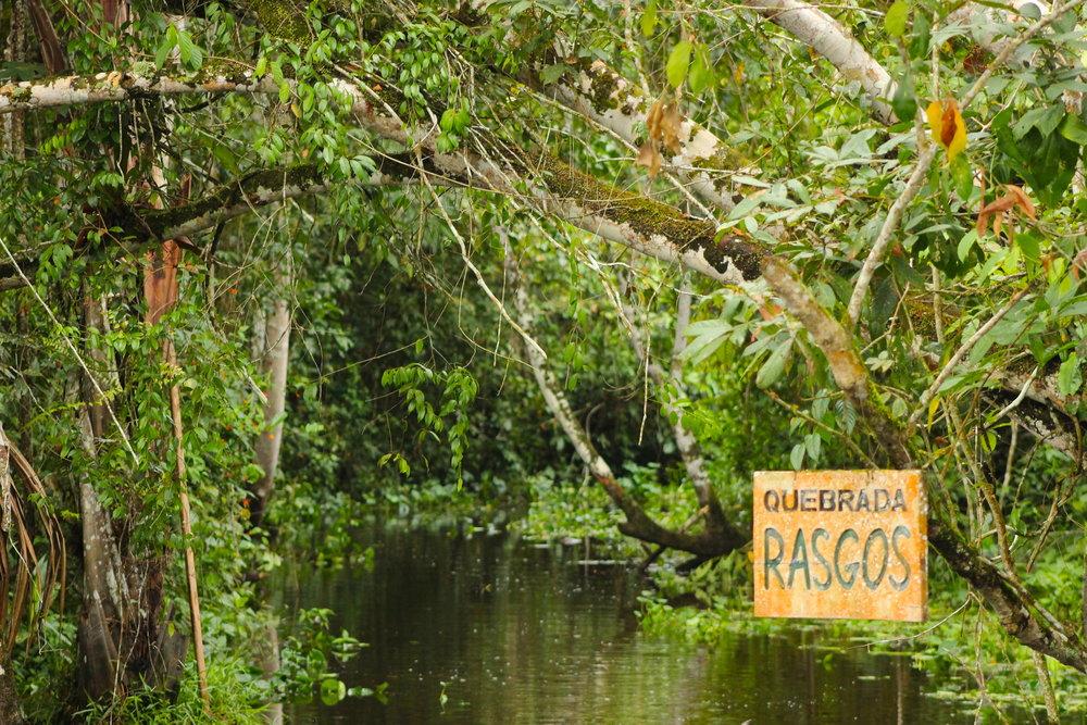 Santa Elena Conservation Concession
