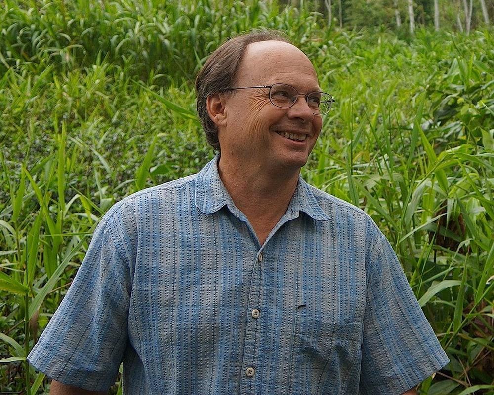 Adrian Forsyth, PhD.