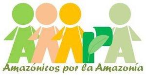Amazonicos por la Amazonia Logo