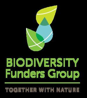Biodiversity Funders Group Logo