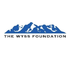 The Wyss Foundation Logo