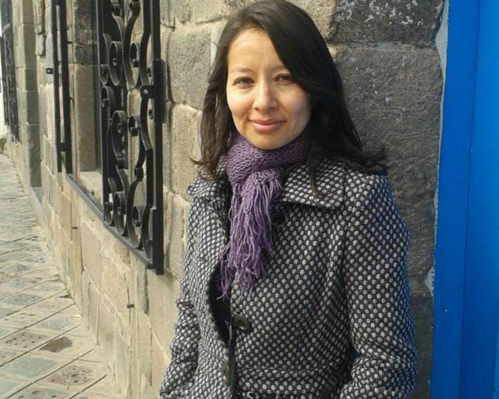 Margarita Medina Müller
